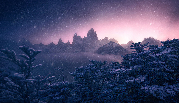 Not Yet (© Max Rive)