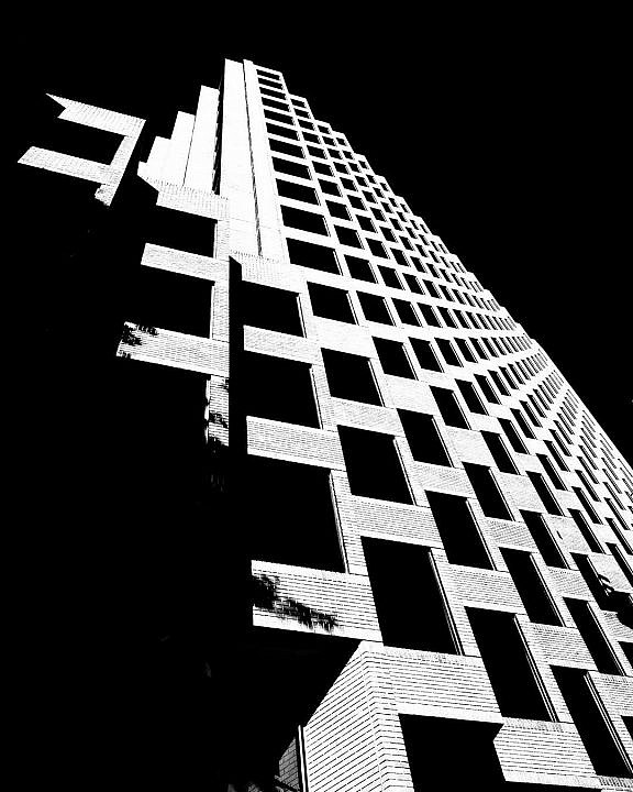 Z cyklu Shapes of San Francisco (© Burton Rast)